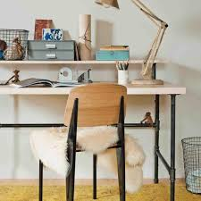 making a home office. Am Very Particular About Making Purchases For My Home Will I Industrial Chic Office A