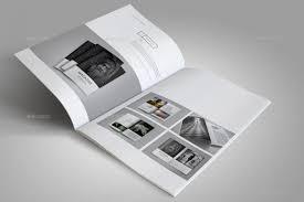Graphic Design Print Portfolio Graphic Design Portfolio Template