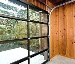 glass garage doors restaurant. Clear Garage Door Fantastic Glass Doors Restaurant And Aluminum Full View On .