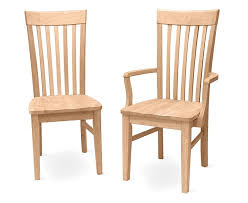 cool unfinished wood dining chairs loccie better homes gardens ideas pertaining to elegant residence unfinished wood dining chairs designs