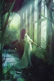 her secret place by on deviantart