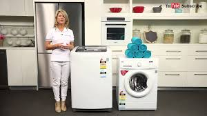 Which Is The Best Top Loading Washing Machine Which Washing Machine Is Right For Me Difference Between Top And