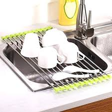 dish drying mat bed bath and beyond hanging dish drying rack medium size of drying rack dish drying mat