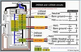 240v panel wiring diagram wiring diagrams electric panel wiring diagram main electrical sub panel wiring diagram dcwest 3 wire 240 wiring diagrams how to install a