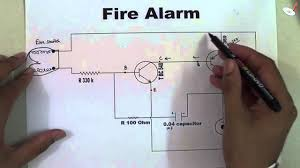 how does a fire alarm electronic circuit works by raj kumar thenua how does a fire alarm electronic circuit works by raj kumar thenua
