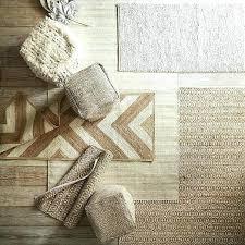 luxury bleached jute rug or bleached jute rug creative of jute runner rug jute rug runner