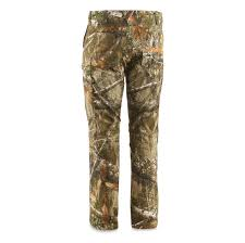 Nomad Hunting Pants Size Chart Nomad Mens Bloodtrail Pants