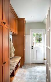closet bench captivating seat entry traditional with frame and bathroom