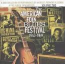 American Folk Blues Festival 1962-1969, Vol. 2 album by