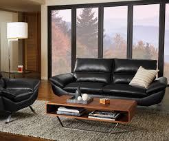 Leather sofa designs Single Rolf Leather Sofa Homedit Rolf Leather Sofa Scandinavian Designs