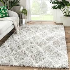 grey and white area rug trellis light gray white area rug grey tan area rugs