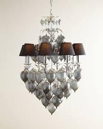 pacino 8 light chandelier