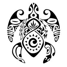 Blu Sky Tattoo Studio Maori Significato 65