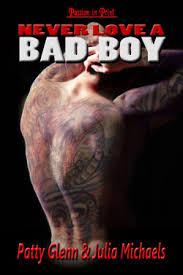 never love a bad boy by patty glenn 12687278