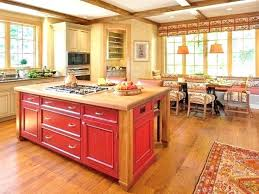 Red country kitchen decorating ideas Wall Decor Red Modern Furniture Red Kitchen Themes Country Kitchen Themes Red Country Kitchens Red