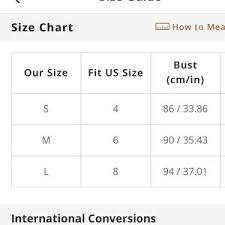 Zaful Size Chart Zaful 2 Piece Yellow Swimsuit Size Large Boutique