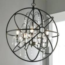 orb chandelier with crystals large orb chandelier crystal and metal orb chandelier photos foucaults orb crystal
