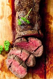 What comes as a surprise is the simplicity of this recipe. Beef Tenderloin Roast With Red Wine Sauce Chew Out Loud