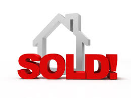 Image result for home sold