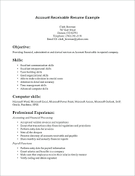 Good Skills For Resume Examples Soft Skills Resume Example Skills