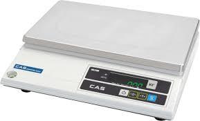 <b>Весы</b> порционные <b>CAS AD 5</b> электронные купить по выгодной цене