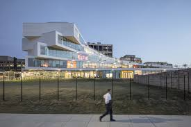 Benson Building Designs Big The Heights Architecture That Designs New Landscapes For