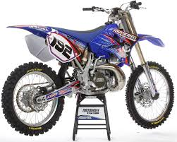 motocross action magazine two stroke test inside the ultimate by jody weisel my yz250