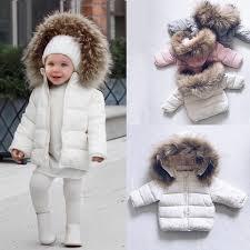 LONSANT Hot Sale Kids Baby Toddler Boy <b>Girl Warm Faux</b> Fur ...