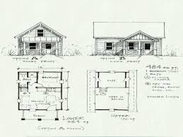 amazing cabin plans with loft and porch home building tiny homes small floor cottage house design wood kits porches log houses bedroom one lake hunting