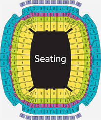 Houston Rodeo Seating Chart 2017 You Will Love Houston Rodeo Suite Seating Chart Houston