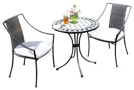 Amazing Outside Table Chairs Cute Patio And Cozy Tables Furniture