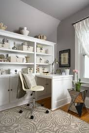 Elegant design home office Design Ideas Collect This Idea Iacarellaoverall Freshomecom Home Office Ideas Working From Home In Style