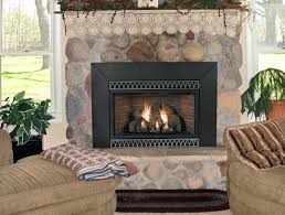 installing a gas fireplace insert this old house vent free ventless