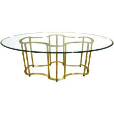 round brass dining table oval glass dining room table inspiring fine an oval top glass and round brass dining table