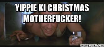 Die hard christmas via Relatably.com