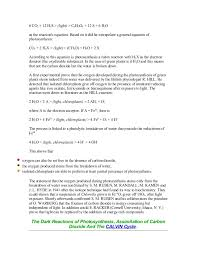 photosynthesis essay photosynthesis and cellular respiration photosynthesis determine