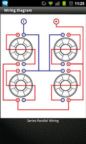 kicker u lite android apps on google play Kicker Dvc Wiring Diagram kicker u lite screenshot kicker dual voice coil wiring diagram