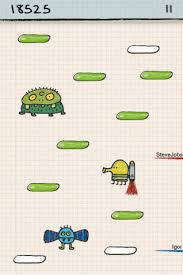 Doodle Jump android game apk free download