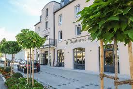 Haunstetter Hof Gasthof Restaurant Hotel In The South Of
