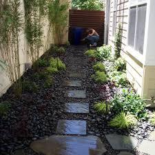 garden ideas for narrow spaces popular garden ideas small backyard landscape ideas small backyard