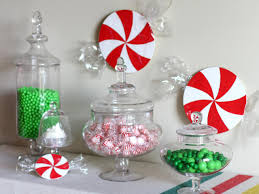 Candy Decorations How To Make Christmas Candy Decorations How Tos Diy