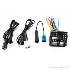 leewa car stereo head unit wiring harness with fraka radio anatenn where to buy wire harness for car stereo leewa car stereo head unit wiring harness with fraka radio anatenn jack usb aux cable for volkswagen factory oem radio cd 3112 auto parts discount auto