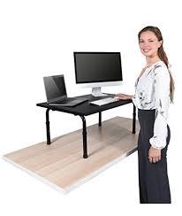 standing computer desk.  Standing Amazoncom  32 In Standing Computer Desk