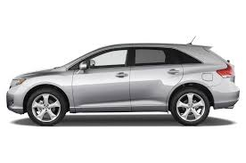 2011 Toyota Venza Reviews and Rating | Motor Trend
