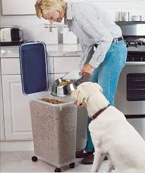 What kind of product is best as a wet dog food container? Top 10 containers in 2019 | Dr. Fox\u0027s Picks \u0026 Advice
