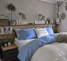50 Schlafzimmer Ideen Für Bett Kopfteil Selber Machen In 2019
