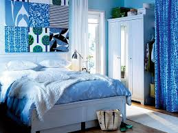 Surprising Blue Bedroom Decorating Ideas Pictures 16 With .