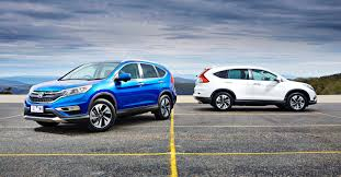 Honda CR-V Series II pricing and specifications