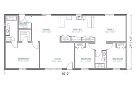 1600 sq ft house plans one story new house plans 1700 to 1900 square feet gebrichmond
