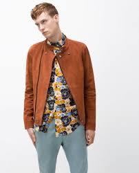 Resultado de imagen de color arcilla moda hombre